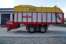 2006 PÖTTINGER TORRO 5700 self-