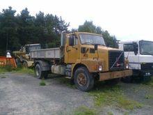 Used 1987 VOLVO N12