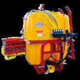 BIARZDKI 1200l/18m tractor moun