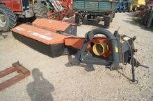 Used VICON 2901 3 m