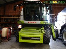 Used 2005 CLAAS 580