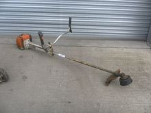 STIHL FS400 lawn mower by aucti