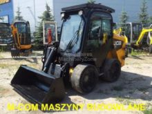 2012 JCB 260 skid steer