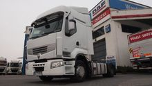 2011 RENAULT Premium Alliance 4