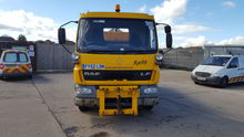 2002 DAF LF55.170 chassis truck