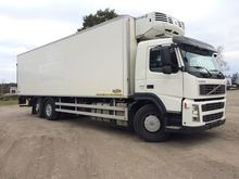 2009 VOLVO FM340 refrigerated t