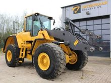 VOLVO L150F wheel loader