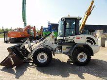 2008 TEREX TL80 wheel loader