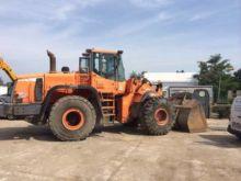 2007 DOOSAN DL 400 wheel loader