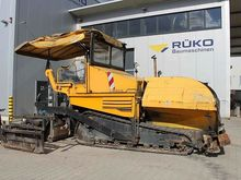 Used 2003 DEMAG DF 1