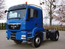 Used 2012 MAN 18.440