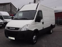 2010 IVECO DAILY 35C13 RUEDA DO