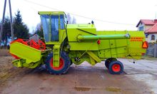 Used 1998 CLAAS CONS