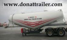 DONAT 2 axle (Bogie) Cement Tra