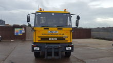 2002 IVECO Cargo 150E chassis t