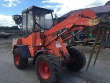 1991 ATLAS AR 42 C wheel loader