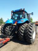 2011 HOLLAND T 8.390 wheel trac