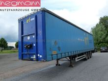 Used 2007 PACTON T3-