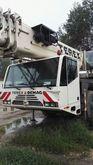 2004 DEMAG AC50 mobile crane