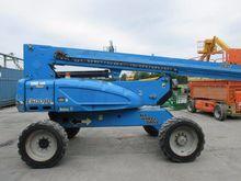 Used 2001 JLG E 600