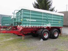 2016 FARMTECH TDK-2000 tractor