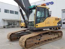 Used 2008 VOLVO EC29
