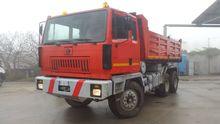 1989 ASTRA BM 304 dump truck