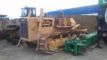 Used 1977 KOMATSU D6