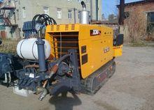 2014 XCMG XZ180 drilling rig