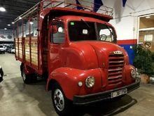 1964 EBRO B-350 flatbed truck