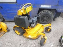 WRIGHT WS32 lawn mower by aucti