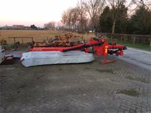 LELY Splendimo 320 mc mower
