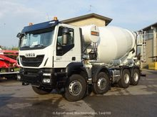 Used 2016 IVECO 410T