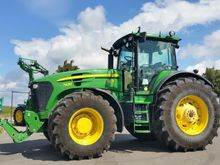 2007 JOHN DEERE 7930 wheel trac