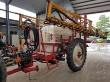 1997 AGRIFAC Eco 2000 trailed s