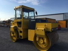 1994 BOMAG BW 154 AD road rolle