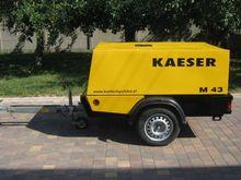 2006 KAESER compressor