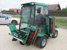 2005 Ransomes Commander 3520 *A