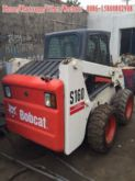 2012 BOBCAT S160 skid steer