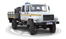GAZ 33081 Eger 2 s KMU IM 20 fl