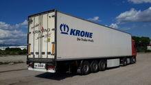 Used 2004 KRONE SDR2