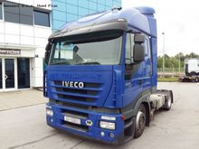 2006 IVECO STRALIS AS440S45T tr