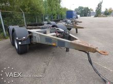 2001 Kaupe Dolly dolly trailer