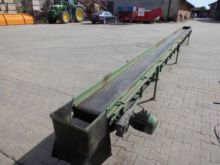 Förderband 17 x 0,4m conveyor