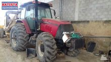 2012 CASE MX180 wheel tractor