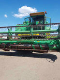 2003 ROSTSELMASH DON-1500B comb