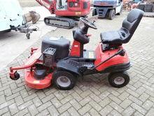 Maaier 120 lawn tractor
