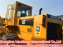 2006 CATERPILLAR used CAT 936E