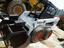 Used 2012 BOBCAT S15