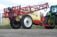 2011 HARDI RANGER 2500 - 18 M t
